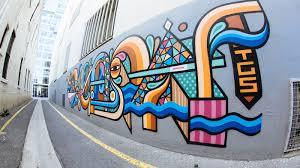 Mural Art Designs by Adelaide U0027s Street Art An Outdoor Gallery