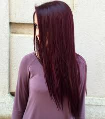 25 trending maroon hair ideas on pinterest burgundy hair