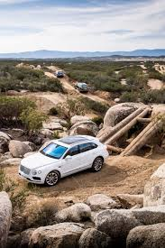 bentley crewe first bentley bentayga deliveries kick off in crewe england