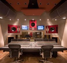 collection recording studio interior design photos home