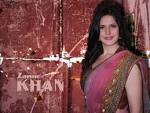 Zarine Khan Wedding Dress