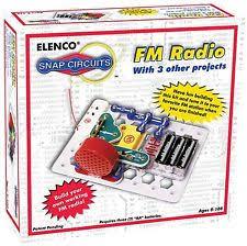 elenco snap circuits electronics u0026 electricity ebay