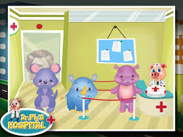 dr pig u0027s hospital kids game android apps on google play