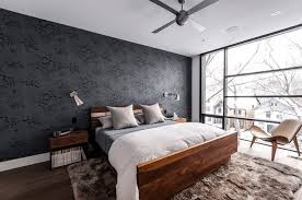 bedroom accent wall wallpaper painting designs on walls for living