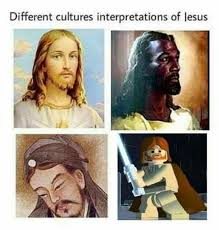 Lol Jesus Meme - different cultures interpretations of jesus culture depiction of