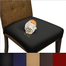 dining chair seat covers dining room chair seat covers