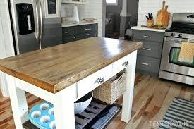 wood kitchen island top wood island kitchen gray reclaimed wood kitchen island with