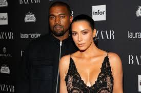 kim kardashian denies claims she banned kanye west from family