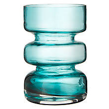 Duck Egg Blue Vase Vases Home U0026 Garden John Lewis