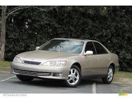 2001 lexus es300 interior 2001 cashmere beige metallic lexus es 300 111951555 gtcarlot