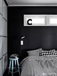Black And White Home Interior Elegant Black And White Interior Design With Comfortable Atmosphere