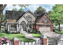 Open Floor Plan Country Homes 169 Best Houseplans Images On Pinterest House Floor Plans Dream