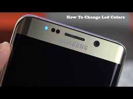 edge lighting change color how to change led notification colors on android fliptroniks com