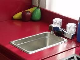 Kitchen Sets by Ana White Christmas Kitchen Set Diy Projects