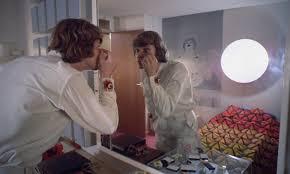 Clockwork Orange Costume Kubrick U0027s A Clockwork Orange Two
