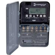Outdoor Digital Timer Electrical Timers by Industrial Timer Switch Timers Dimmers Switches U0026 Outlets
