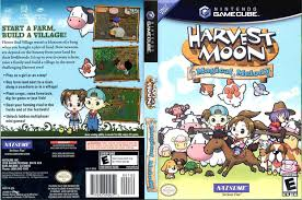 emuparadise harvest moon animal parade harvest moon magical melody iso gcn isos emuparadise
