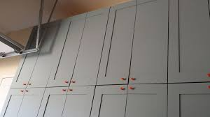 Floor To Ceiling Storage Cabinets With Doors Garage Storage Cabinets I 10 Steps With Pictures