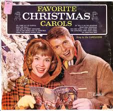 christmas photo album 16 classic christmas album covers vintage everyday