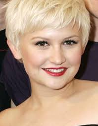 short hair styles that lift face short length hairstyles for round faces 2014 hollywood official
