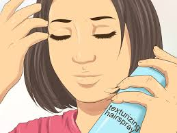 how to wash short hair 13 steps with pictures wikihow