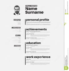 Resume Template Nz Resume Template New Zealand Professional Resumes Sample Online