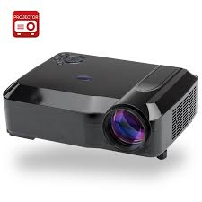 wholesale 3800 lumens projector led projector from china