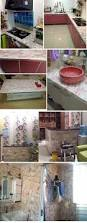 Kitchen Backsplash Wallpaper Pvc Waterproof Bathroom Kitchen Backsplash Wallpaper Cabinet Vinyl