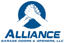 installation of garage door alliance garage doors u0026 openers in greensburg pa 15601