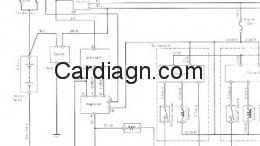 daihatsu mira l5 wiring diagram daihatsu wiring diagrams instruction