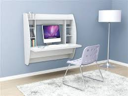 Pinterest Computer Desk In Wall Computer Desk Unique Hung 25 Best Ideas About Mounted On