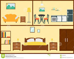 house interior design vector house decorations