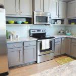 best 25 gray kitchen cabinets ideas only on pinterest grey with