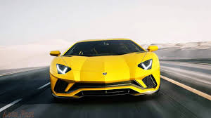 information on lamborghini aventador 2017 lamborghini aventador s all information
