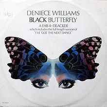 black butterfly song