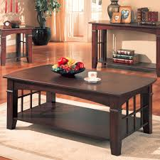 coffee tables traditional living room table set co 700468