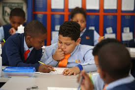Success Academy Bed Stuy 2 At Success Academy Charter Schools High Scores And Polarizing