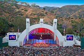 here u0027s what you u0027ll be eating and drinking at the hollywood bowl