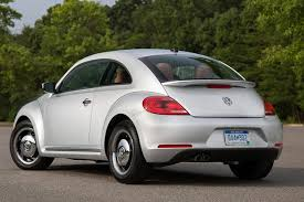 Beetle Flower Vase 2015 Volkswagen Beetle New Car Review Autotrader