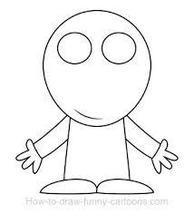 easy step step drawings disney characters gallery clip