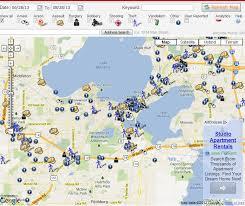 map of oregon wi why you need security wi crime map j k security