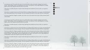 how to write the background of a research paper the science of background noise and the best sound apps for work type and zen out at the same time in ommwriter ommwriter combines writing and background