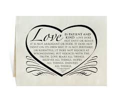 wedding wishes biblical wedding card program invitation is patient and