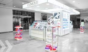 Shop In Shop Interior Clinique Shop In Shop Arno Group