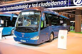 fiaa madrid review bus u0026 coach buyer