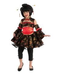 Halloween Japanese Costumes Kimono Costume Kids U0026 Adults Japanese Costume