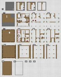 minecraft floorplans by mysticsamuraix on deviantart