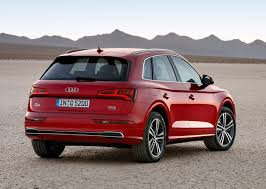 jeep audi all new audi q5 shown in paris cars co za