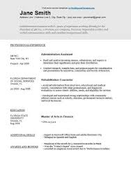 What Should Be Resume Name Resume Titles Examples Resume Title Examples Sample Resume