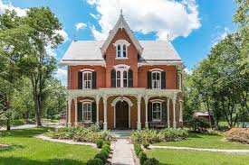 gothic victorian house high style gothic victorian circa old houses old houses for sale
